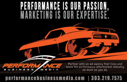 Performance Business Media House Ad