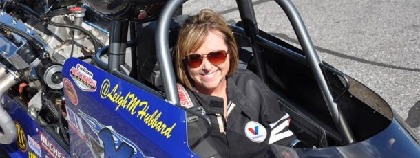 Women in Grassroots Racing: Careers in every aspect of the sport