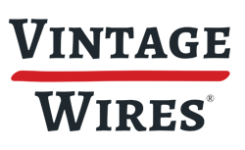 IDIDIT's Vintage Wires Launches New Website