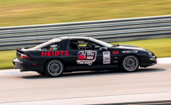 Heidts PRO-G IRS Kit for 3rd and 4th Gen Camaros