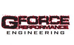 Gforce Keep Your Toyota On Its Toes