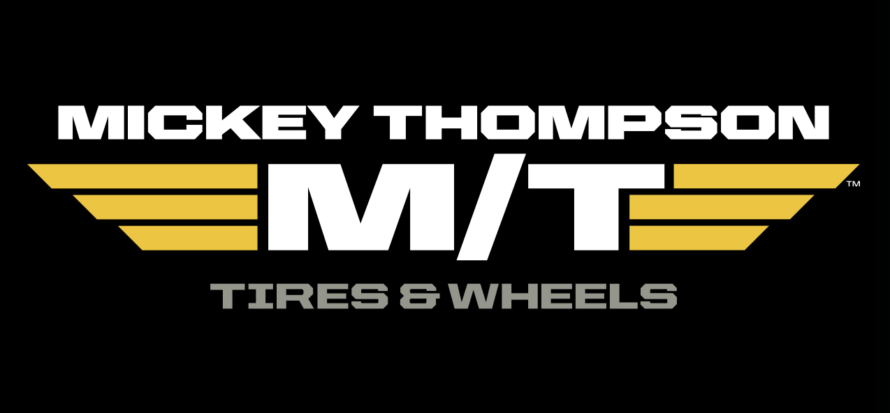 Mickey Thompson Introduces Branded Apparel & Accessories