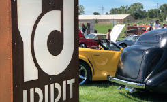 ididit 2019 car show Beautiful Vehicles Help Send Summer Off in Style
