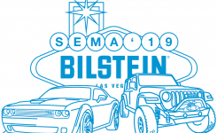 BILSTEIN Previews SEMA 2019 Booth