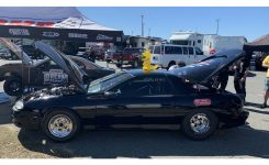 AMP EFI Powers the Newest $10K Drag Shootout Champion