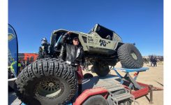 Nic Ashby Wins American SuperJeep Challenge