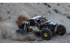Mickey Thompson Returns to King of the Hammers with GenRight Off Road