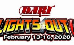 Mickey Thompson Back as Title Sponsor of Lights Out 11